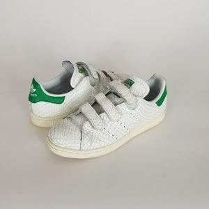 Adidas Originals Stan Smith Sneakers Snake Skin